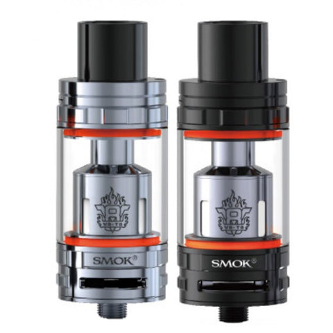 Smok TFV8 Sub-Ohm Tank / Sub-Ohm Tanks / Status Wholesale & Distribution