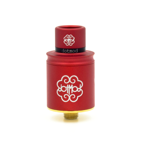 Dotmod Petri RDA V2 / Rebuildable Atomizers / Status Wholesale & Distribution