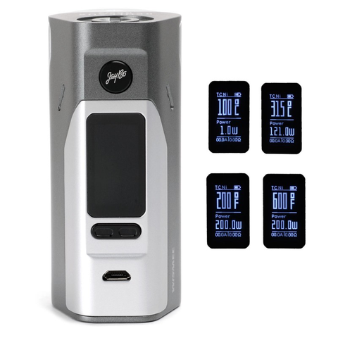 Wismec Reuleaux RX 2/3 TC Box Mod / Mods / Status Wholesale & Distribution