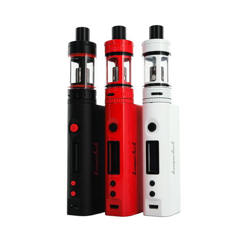 Kanger TOPBOX Mini TC 75W Kit / Starter Kits / Status Wholesale & Distribution