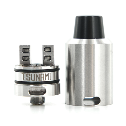 Geek Vape Tsunami Atomizer RDA / Rebuildable Atomizers / Status Wholesale & Distribution