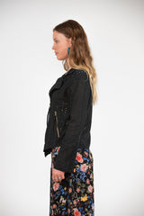 River Jacket - Black