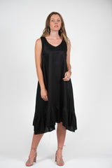 Sadie Dress - Black