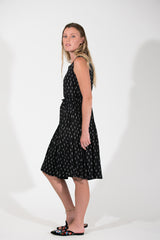 Isabella Dress - Little Feather