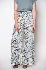 Dervish Pant - White Desert Rose