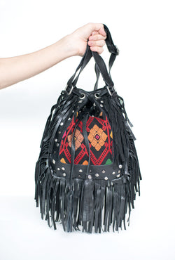Buena Vista Bag - Black