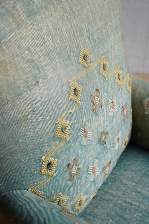 French Apple Ladder