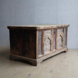 Austrian 1750's Wedding Chest