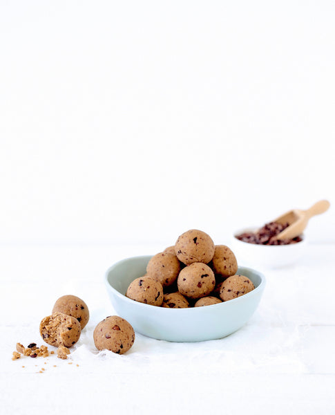 Pack of 4 | Cookie Dough Protein Ball Mix - Fit Mixes