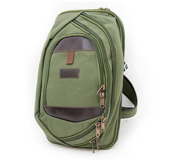 Utility Sling Pack - Cameleon Bags - 1