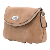 Manu Concealed Carry Crossbody Bag