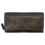 Juno Thalia Premium Leather Clutch Wallet