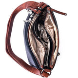 Hailey Concealed Carry Crossbody