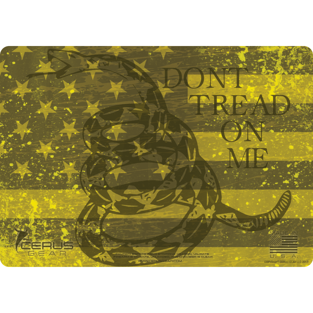 Don't Tread on Me, Gadsden Handgun ProMat