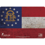 State Flags Handgun ProMat