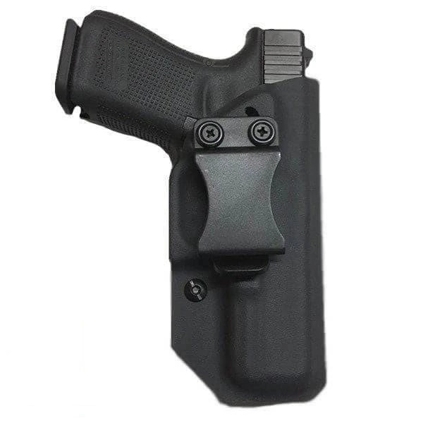 Ruger LCP IWB Holster w/ Adjustable Belt Clip