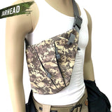 gun shoulder sling bag