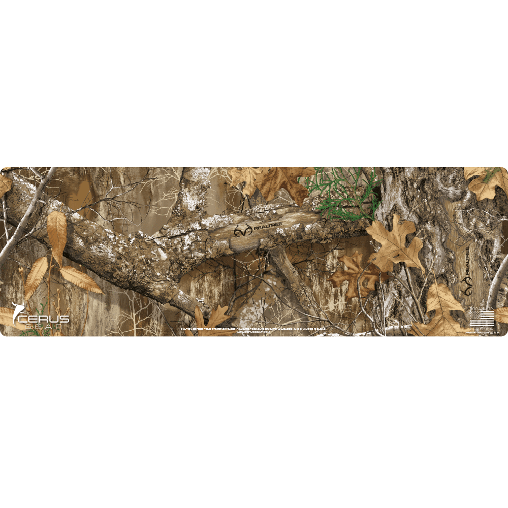 Realtree® Rifle ProMat