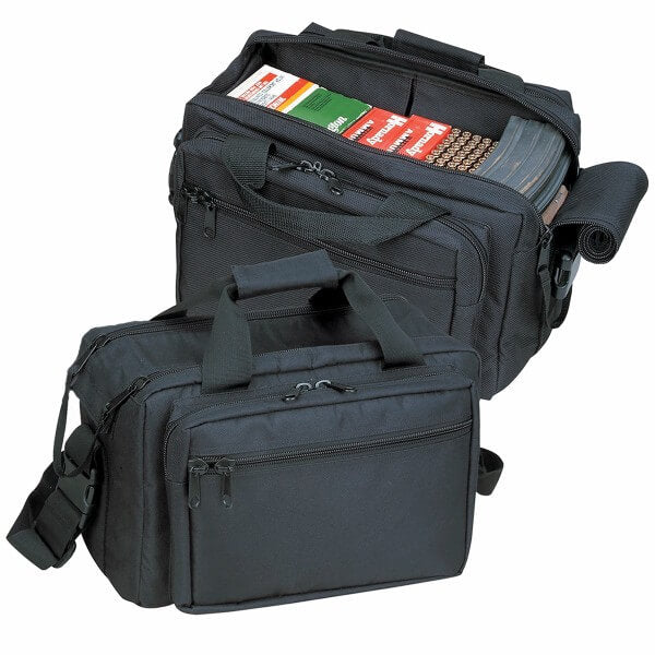 D1680 Ballistic Nylon Range & Gear Bag