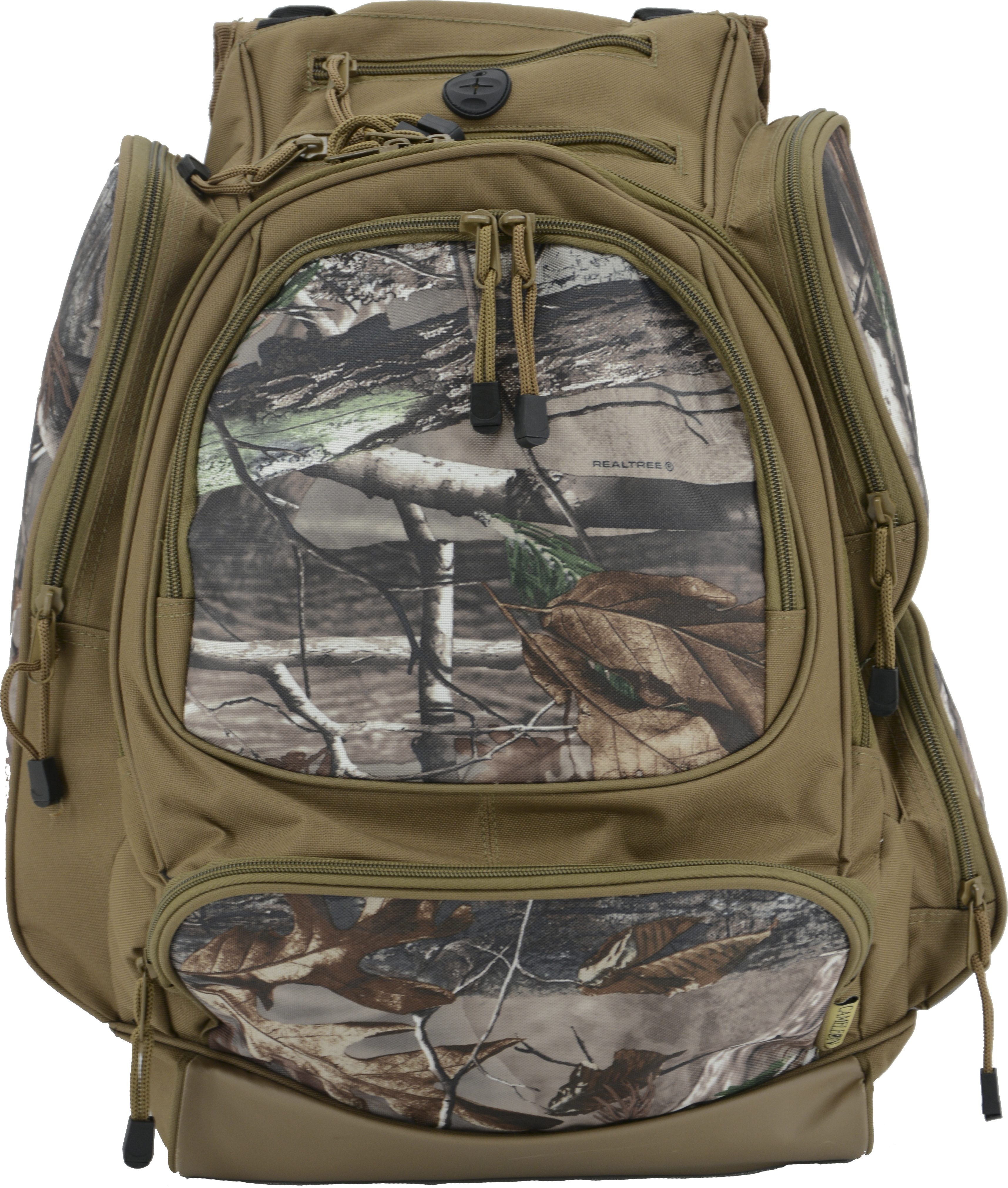 RealTree Large Carry-All Backpack