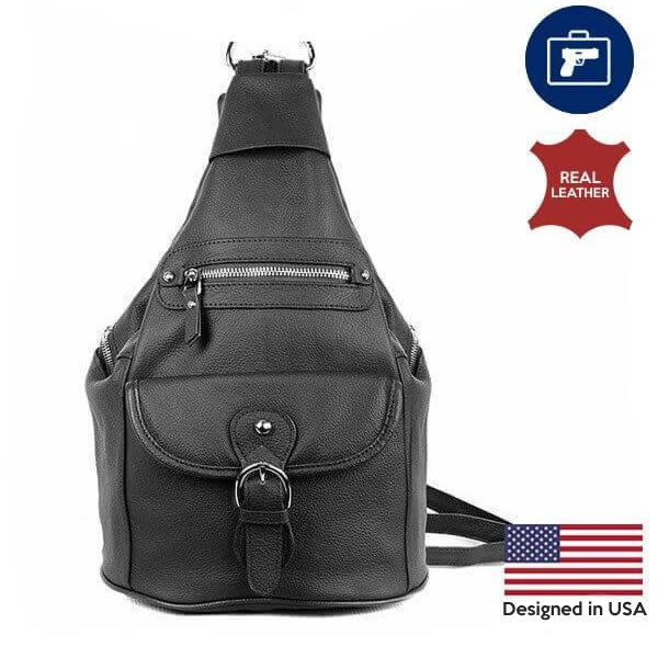 concealed carry backpack for women