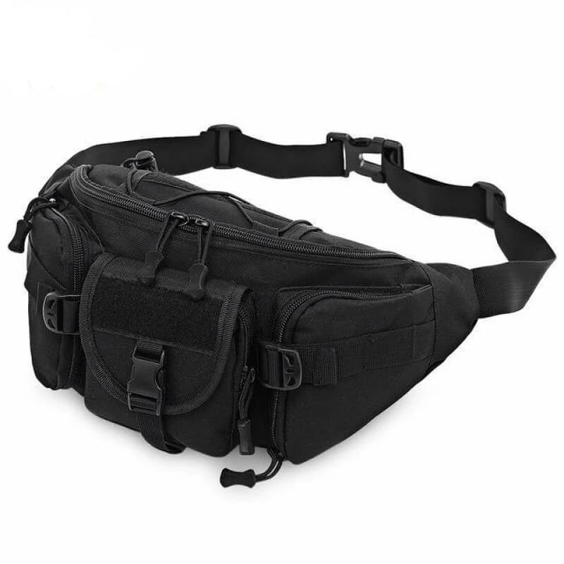 Tactical Molle Hip Belt Pack