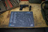 Heckler & Koch® VP9® Schematic ProMat