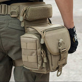Outdoor Multifunctional Tactical Leg Bag - Opovoo Online Shop  - 1