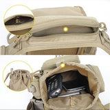 Outdoor Multifunctional Tactical Leg Bag - Opovoo Online Shop  - 4