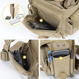 Outdoor Multifunctional Tactical Leg Bag - Opovoo Online Shop  - 5