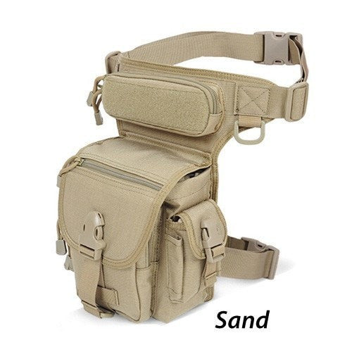Outdoor Multifunctional Tactical Leg Bag - Opovoo Online Shop  - 9
