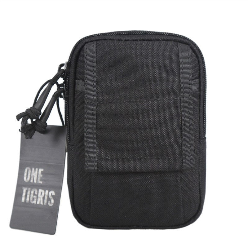 OneTigris Man's Outdoor Waist Pack - Opovoo Online Shop  - 7