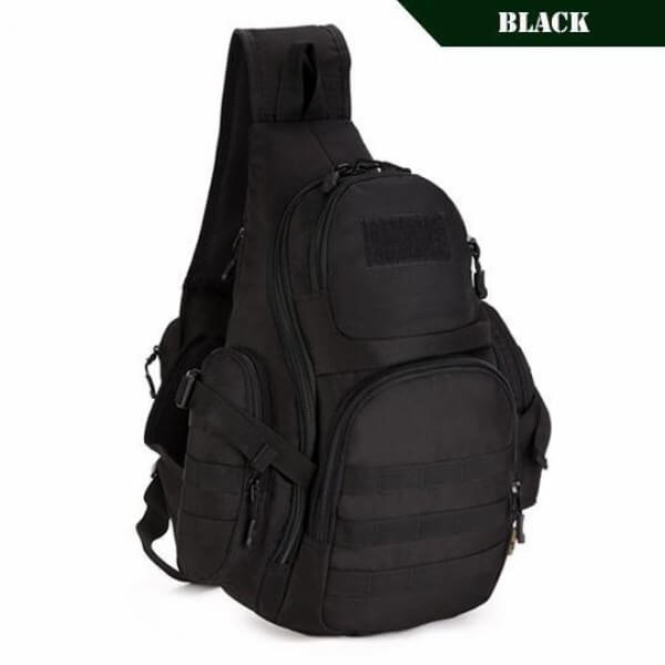 tactical sling backpack