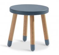Popsicle stool (3 cols)