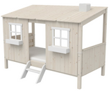 Flexa  Playhouse-bed