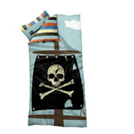 Flexa Pirates Bedlinen