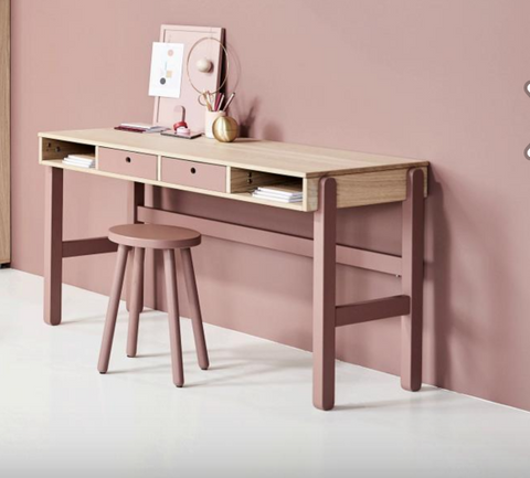 Exceptionnel Flexa Popsicle Desk,3 Colours
