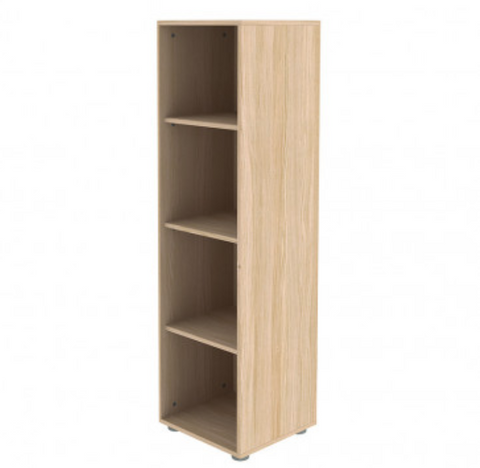 Flexa Popsicle ,narrow/tall shelf unit