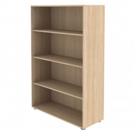 Flexa Popsicle wide shelf unit