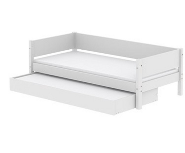 Flexa white range .  daybed