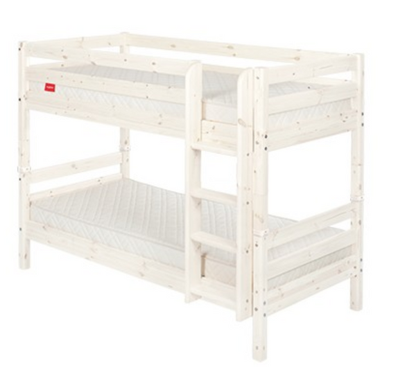 Flexa  bunkbeds,4 colours