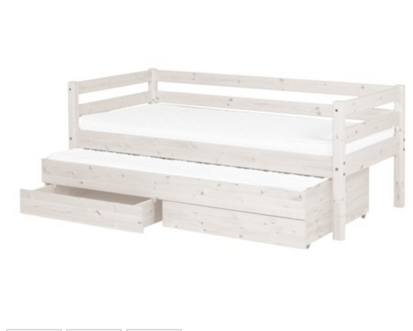 Flexa classic daybed and storage unit,ww