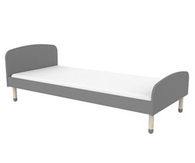 Flexa starter bed (5 colours)SEE VIDEO