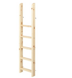Flexa highbed vertical ladder