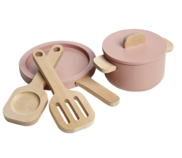 Flexa Play kitchen Implements