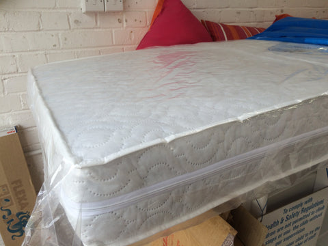 Mattress for Cotbeds 70 x 140cm