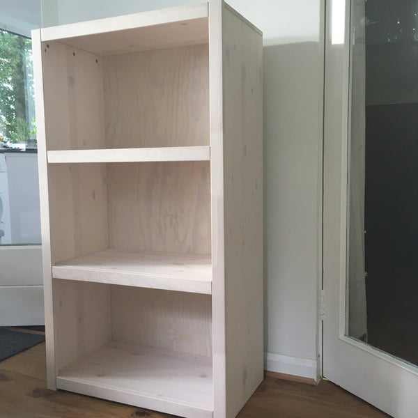 Deep shelf  Storage unit