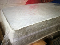 Bewise underbed mattress/ 90 x 190 x 12cm