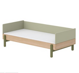 Popsicle daybed,3-sides