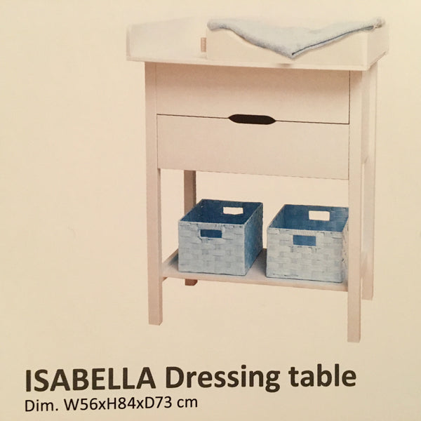 Happykids Isabella Dressing table